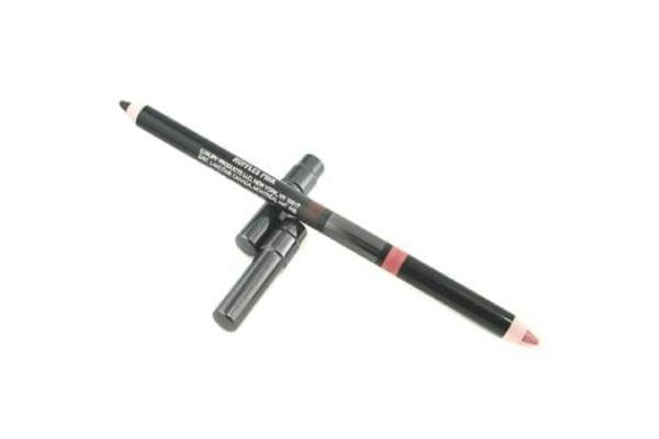 Lancome Color Design Defining & Brightening Dual End Eye Pencil - Ruffles Pink (Unboxed, US Version) (1.3g/0.04oz)