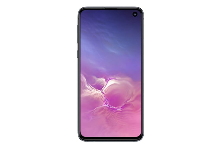 Samsung Galaxy S10e (6GB RAM, 128GB, Prism Black) - AU/NZ Model