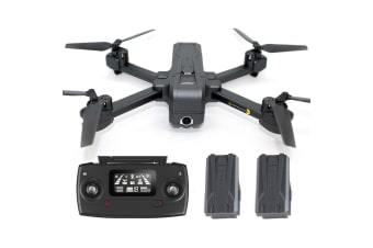JJRC H73 2K Camera 5G Wifi Quadcopter GPS RC Drone 3x Battery Elinz