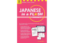 Japanese in a Flash Kit Volume 2 - Learn Japanese Characters with 448 Kanji Flashcards Containing Words, Sentences and Expanded Japanese Vocabulary