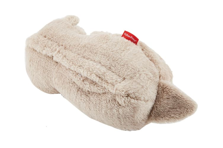 Fisher Price Soothe 'N Snuggle Otter