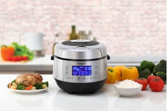 Kogan 20-in-1 5L Multi Cooker