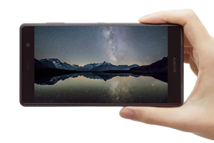 Sony Xperia XZ2 Premium Dual SIM (64GB, Chrome Black)