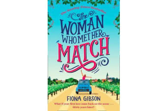 The Woman Who Met Her Match - The Laugh out Loud Romantic Comedy You Need to Read in 2018