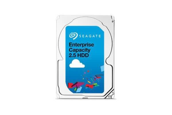 SEAGATE ENTERPRISE CAP 2.5 HDD 2TB SAS 2.5IN 7200RPM 128MB 12Gb/s 5xxE