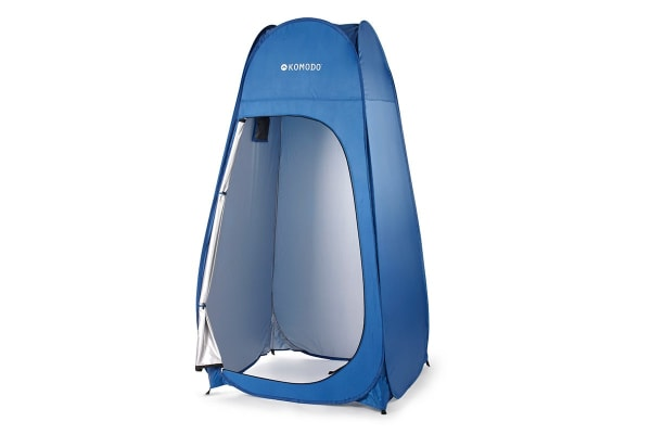 Komodo Pop Up Ensuite Tent