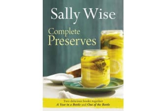 Sally Wise - Complete Preserves