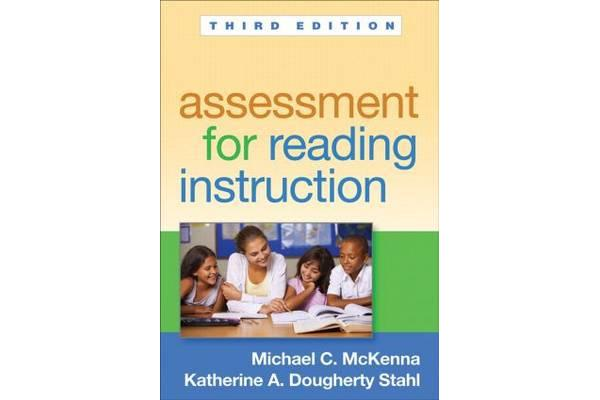 an assessment of my reading habit Part 1 of the reading competency test measures phonics knowledge, and it is intended for students who have completed 2nd grade part 2 indicates grade level reading ability.