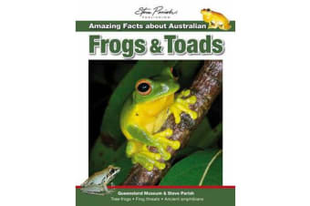 Amazing Facts About Australian Frogs and Toads