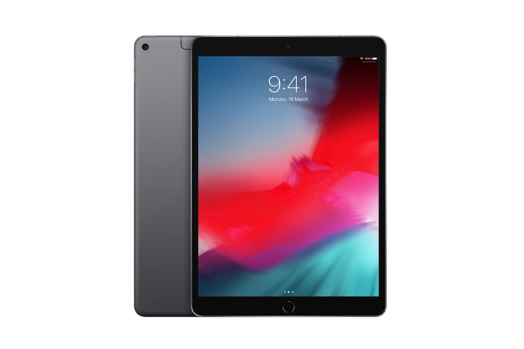 Apple iPad Air 3 (64GB, Cellular, Grey)