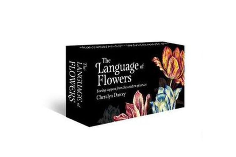 The Language of Flowers - Loving support from the wisdom of nature