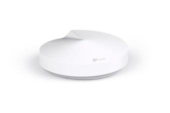 TP-Link Deco M5 Whole Home Mesh Wi-Fi System (TL-DECOM5-1P)