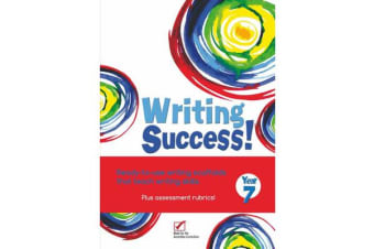 Writing Success! Year 7