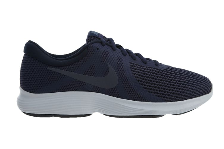 Nike Men's Revolution 4 (Neutral Indigo, Size 8 US)