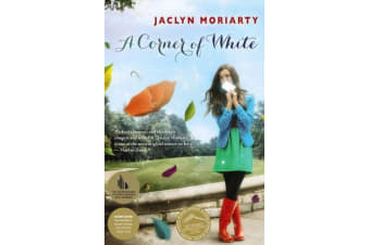 A Corner of White - The Colours of Madeleine 1