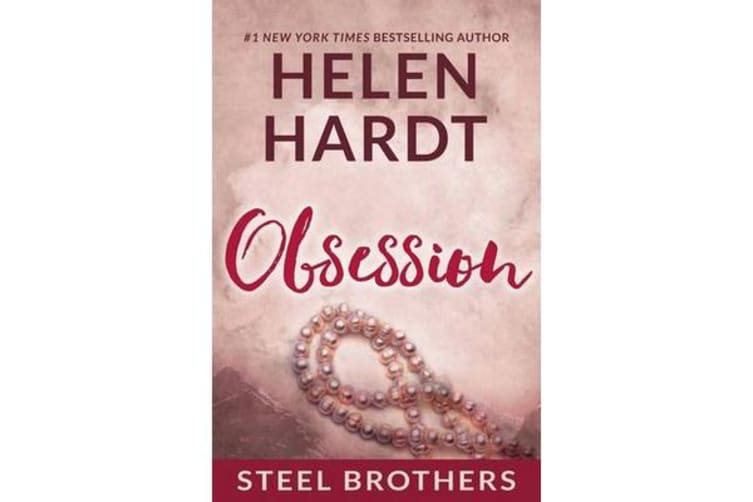 Obsession - Steel Brothers: Two