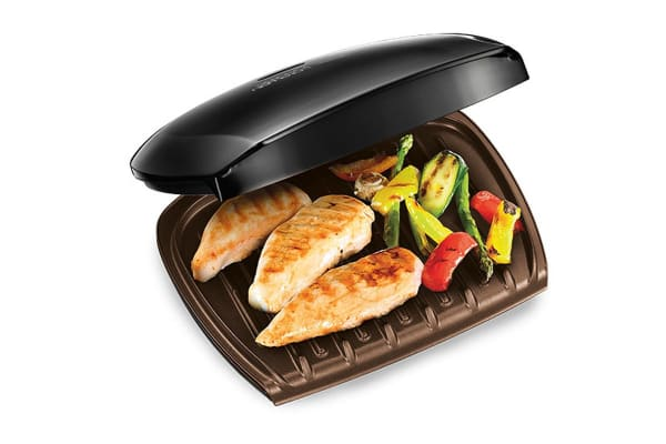 George Foreman Family Grill (GR18870AU)