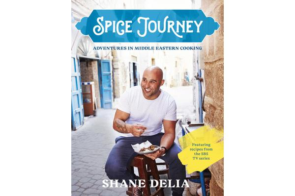Spice Journey - Adventures in Middle Eastern Cooking