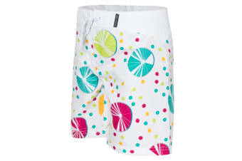 Trespass Childrens Girls Mabel Summer Shorts (Pink Lady) (2/3 Years)
