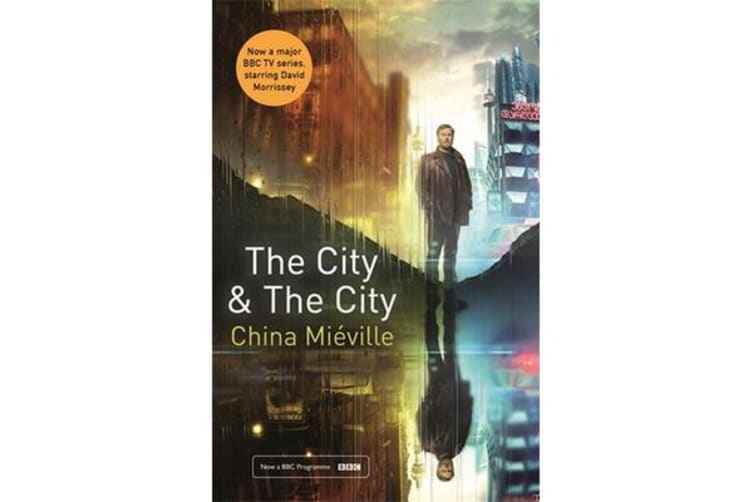 The City & The City - TV tie-in