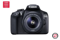 Canon EOS 1300D Manual & Support