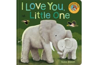 Pops for Tots: I Love You, Little One - I Love You, Little One