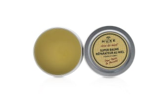 Nuxe Reve De Miel Repairing Super Balm With Honey For Face & Body (For Very Dry, Sensitized Areas) 40ml/1.3oz