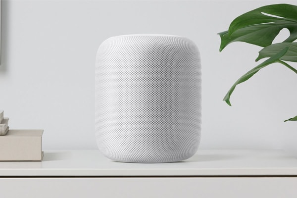 Apple HomePod (White, Australian Model)