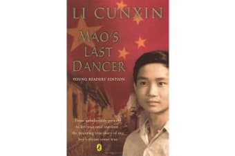 Mao's Last Dancer - Young Readers Edition