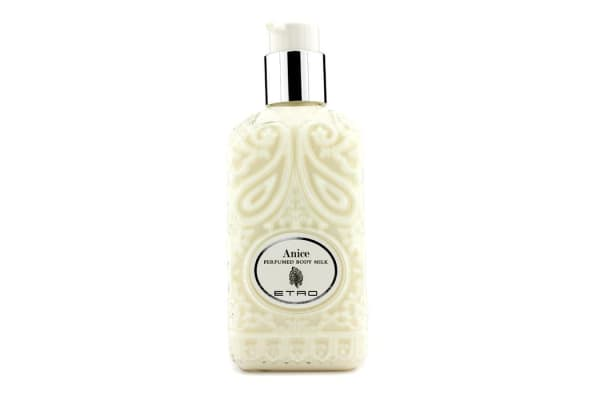 Etro Anice Perfumed Body Milk (250ml/8.25oz)