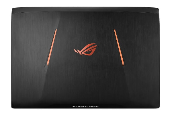 "ASUS 15.6"" ROG Core i7-7700HQ 16GB RAM 1TB HDD + 256GB SSD GTX 1070 8GB Full HD Notebook (GL502VS-GZ233T)"