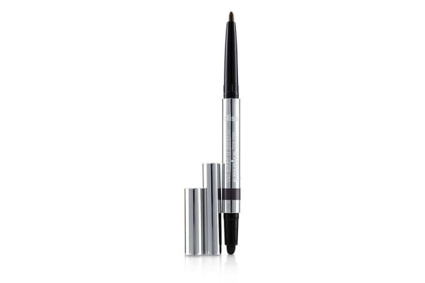 Bliss Where There's Smoke Long Wear Eyeliner - # Double Shot 0.2g/0.007oz