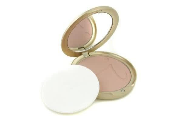 Jane Iredale PurePressed Base Pressed Mineral Powder SPF 20 - Suntan (9.9g/0.35oz)
