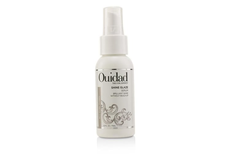 Ouidad Shine Glaze Serum (All Curl Types) 75ml