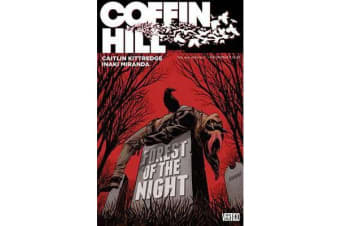 Coffin Hill Vol. 1