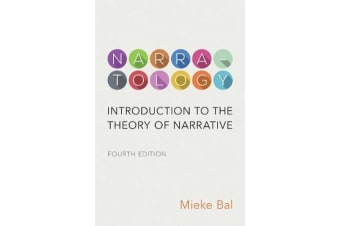 Narratology - Introduction to the Theory of Narrative