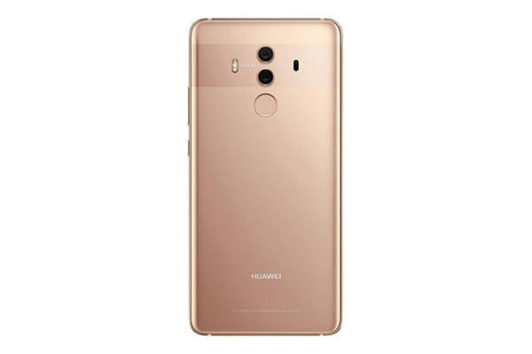 huawei mate 10 pro bla l29 dual sim 128gb pink gold. Black Bedroom Furniture Sets. Home Design Ideas