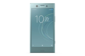 Sony Xperia XZ1 Compact (32GB, Horizon Blue)