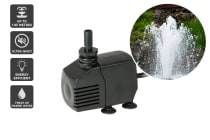 Fountain Pond Pump - 1000L/H