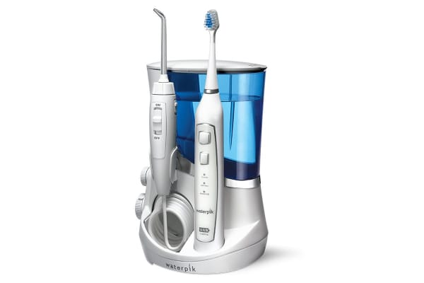 Waterpik Complete Care 5.0 Waterflosser & Sonic Toothbrush (WP861A)