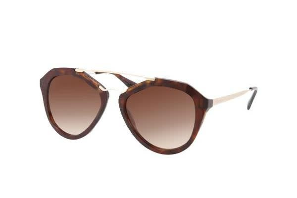 2f5faaf16e447 Shoes   Fashion     Sunglasses · Prada. Prada PR12QS - Havana (Brown  Gradient lens) Womens Sunglasses