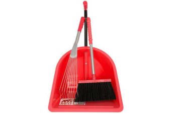 Red Gorilla Teenie Tidee Cleaning Set (Red)