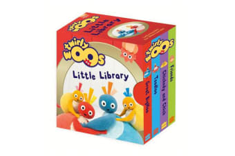 Twirlywoos Little Library