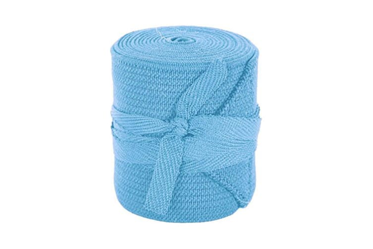 Hy Tail Bandage (Baby Blue) (One Size)