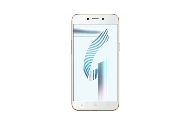 Oppo A71 (16GB, Gold)