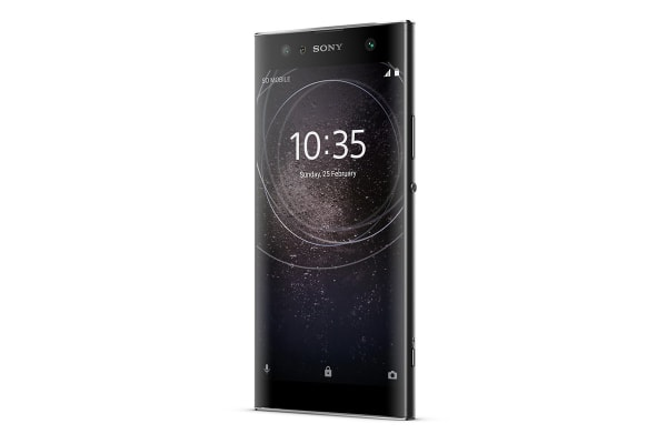 Sony Xperia XA2 Ultra (64GB, Black)