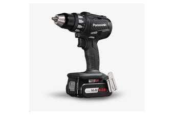 Panasonic EY74A2LS2F57 14.4V LITHIUM ION DRILL & DRIVER 4.2AH (DUAL VOLTAGE)