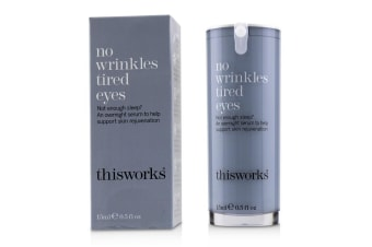 This Works No Wrinkles Tired Eyes 15ml/0.5oz