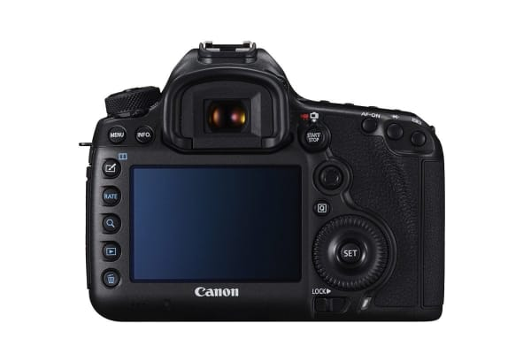Canon EOS 5DSR Mark IV DSLR Camera - Body Only