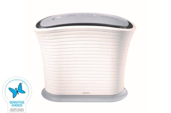 HoMedics True Hepa Air Purifier - Small Rooms (AP15AU)